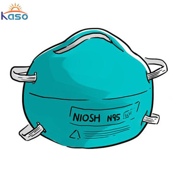 Ranking for Medical with Valve N95 Medical Mask