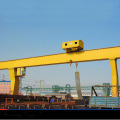 MDG Type Single Girder Gantry Crane