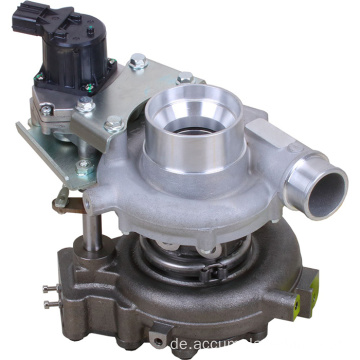 Jiamparts Hochleistungs-Dieselmotor VNT Turbo Kit