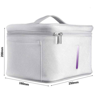 Led UVC Sterilizer Box Cleaner UV Disinfection Bag