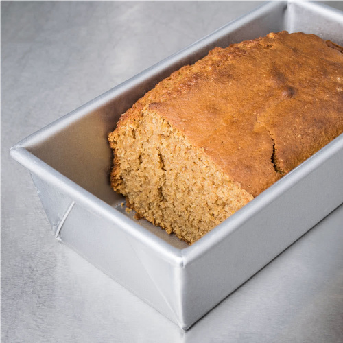 Aluminized Steel Individual Loaf Pan