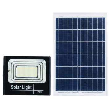 Solar Led Powered Security Flood Lights