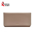 Ladies Anti Theft Purse Design Wallets for Women