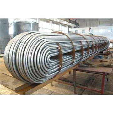 ASTM A213 TP304 Heat Exchanger Tube