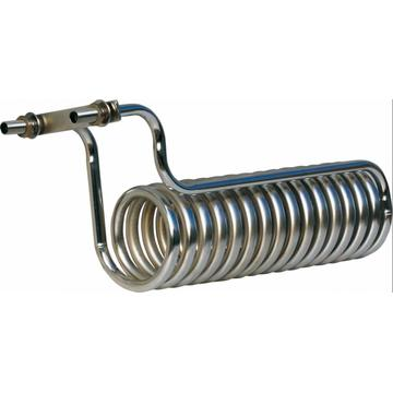 Tubular Heating & Cooling Exchanger