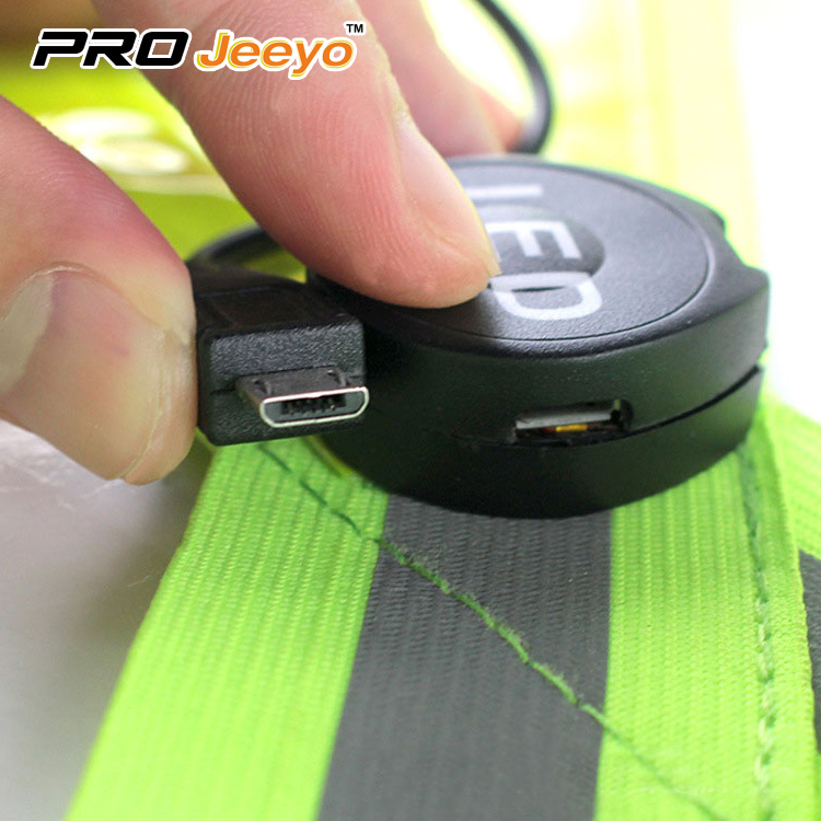 safety running belt 3