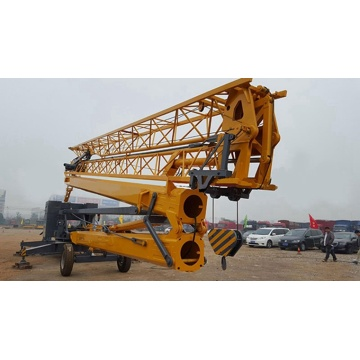 different types of cranes and hoists