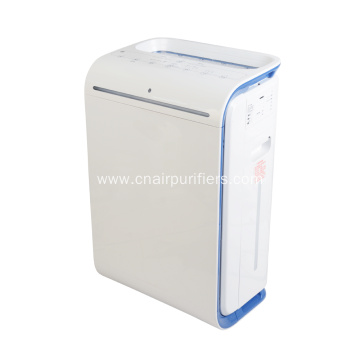 Home Use With Humidify Function Air Purifier