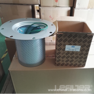Air Oil Separator 1613955900 Screw air Compressor