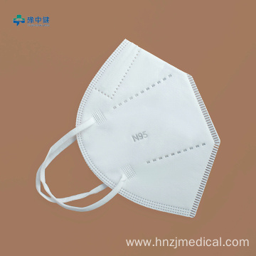 medical protective Face Mask Respirator with Filter n95