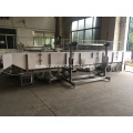 Poultry processing machine of stunner