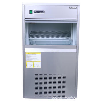 High Quality Big Capacity Bullet Commercial Ice Maker