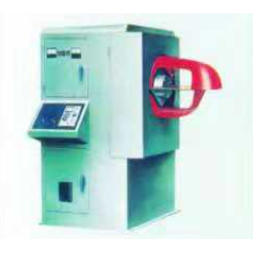 Automatic Horizontal Wire Collecting Machine