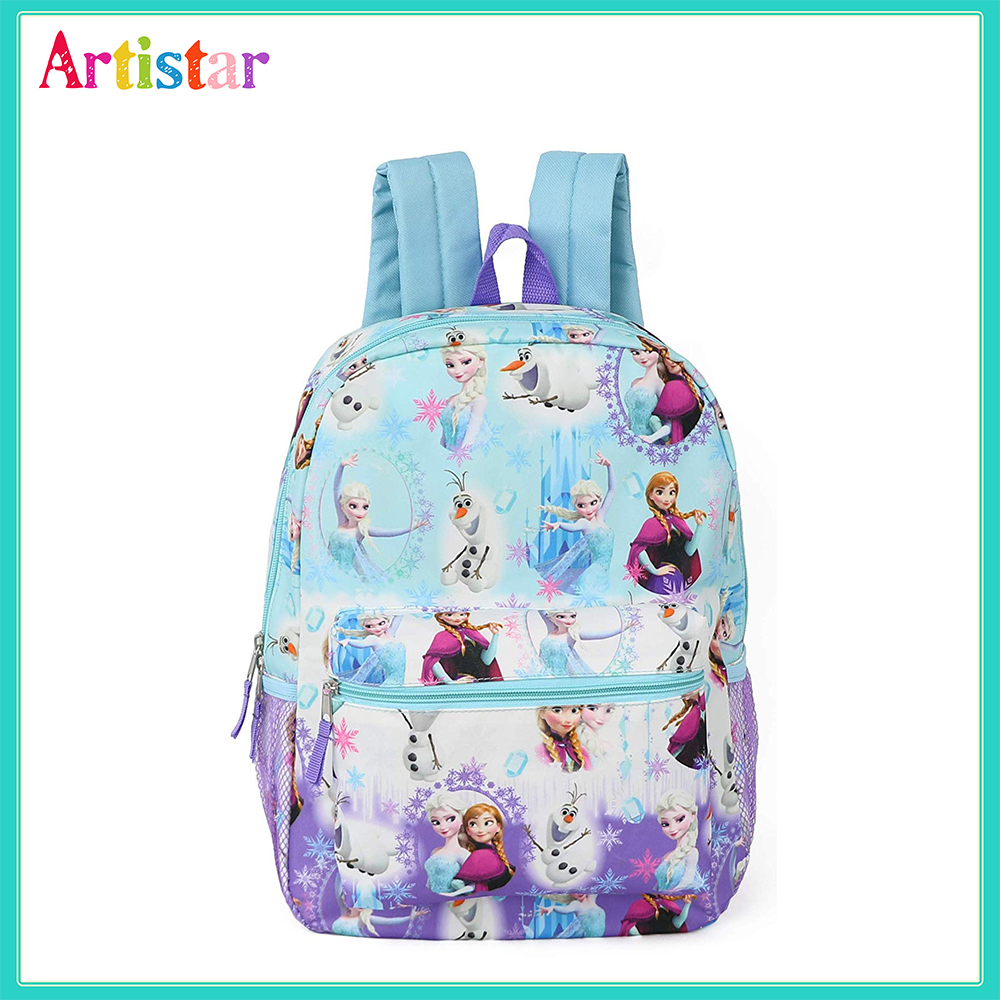 Disney Frzoen Backpack 5 2
