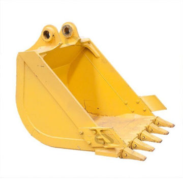 Ultra quality E323GC 1.3cbm standard bucket for sale with best price