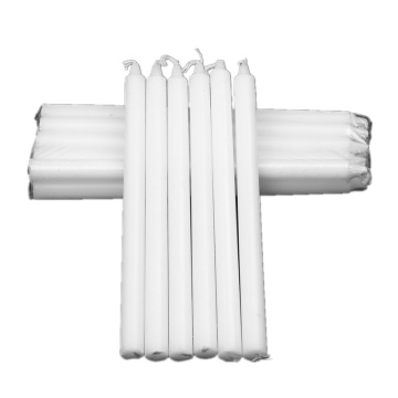 paraffin stick candle of multi size for household