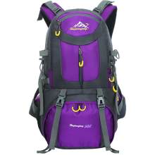 High Capacity Waterproof Nylon Outdoor Sports Backpack