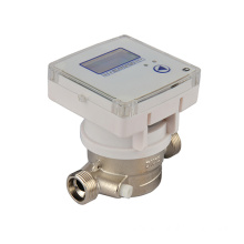High Quality Mechanical Residential Water Meters Wireless