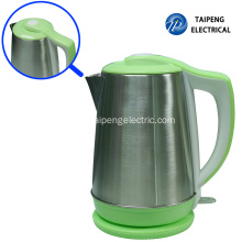 Stainless Steel 304 Water Boiler
