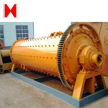 overflow type ball mill for Industrial
