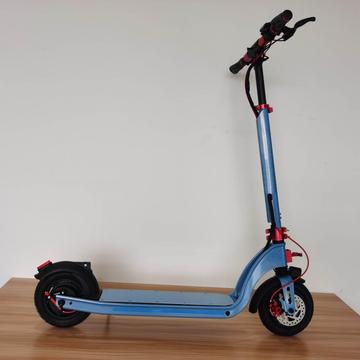 Custom Flodable Big Wheel Kids Electric Scooter