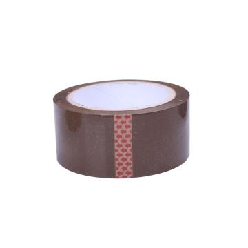 Pressure Sensitive Acrylic Colored BOPP Tape