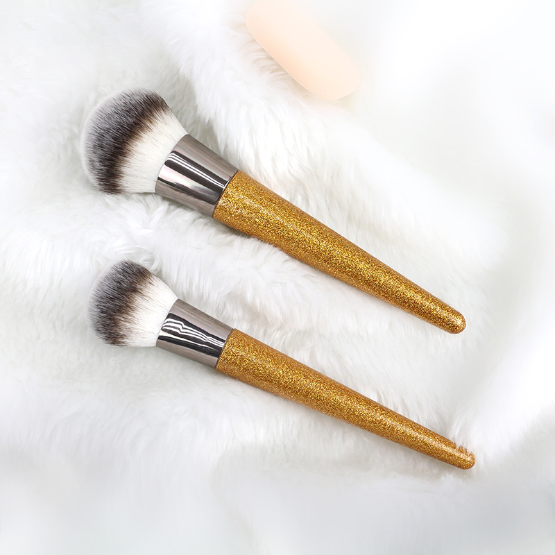 5 Pcs Makeup Brush Set