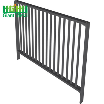 china supplier ornamental fence trellis