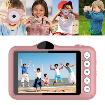 Newest High Quqlity 3.5inch Kids Camera 1080P HD Digital Video Camera Kids Toys Birthday Gift Toys For Children