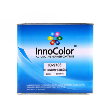 Top Selling InnoColor Hardener Car Paint