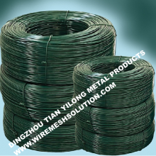 PVC Coated Steel Iron Wire