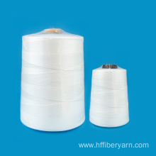 For Rice Bag Sewing Machine 25kg 50kg Rice Bag 20/9 Spun Polyester Thread Yarn