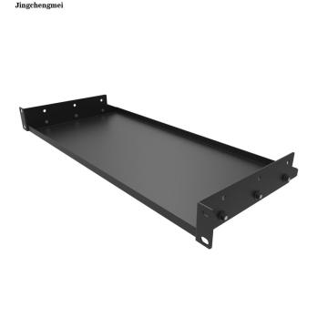 1U 19 Inch Server Rack Shelf