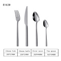 18/0 Popular Stainless Steel Cutlery