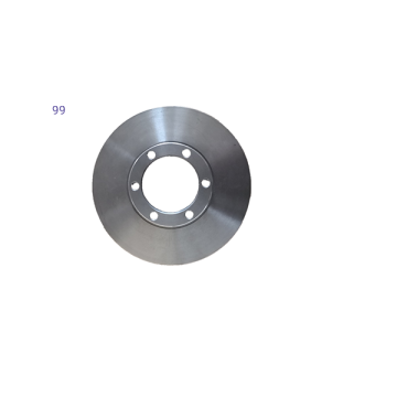 JMC1020 Break Disc Front
