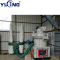 Yulong Xgj560 Biomass Pellet Machine