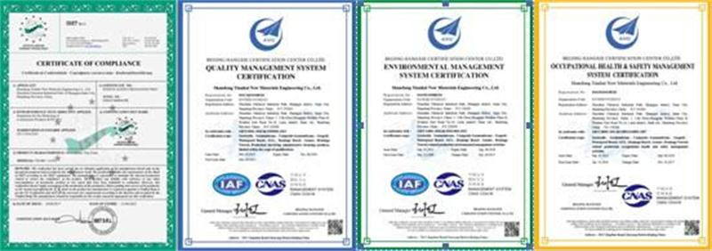 Ce Iso Of Gcl
