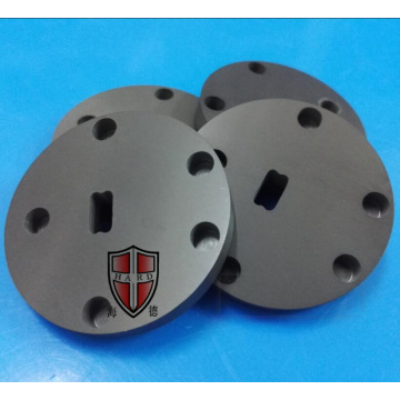 Si3N4 silicon nitride ceramic block brick customized