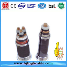 H07RN-F 450/750 V 10mm2 Rubber Sheathed Cables