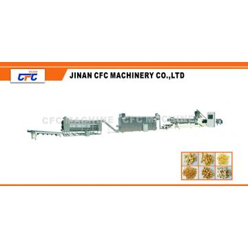 Soy Bean Meat Machinery