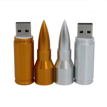 Bullet Flash Drive USB 2.0