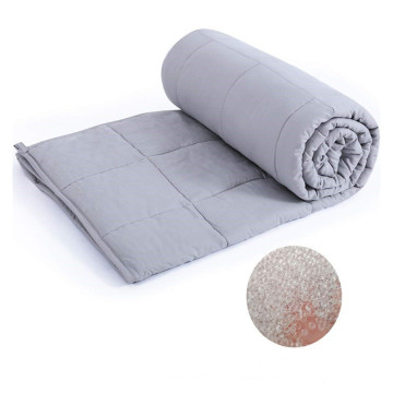 Wholesale Stock Custom Sensory Anxiety Weighted Blanket