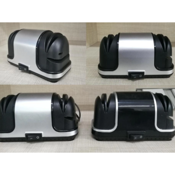 Electric Knife Sharpener easy to operate