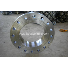 Forged Lap Joint Welding Flange