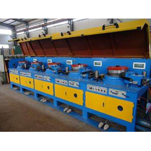 Straight Wire Drawing Machine