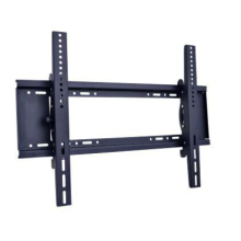 Tilt TV Wall Mount Bracket for Display up to 70""