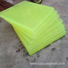 Polyether Polyurethane Prepolymer For PU plate PU bar