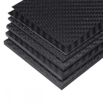 High Quality Carbon Fiber Plate Carbon Fiber Products