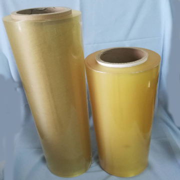 PVC Cling film Food Wrap Stretch Clear Film