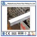 4 inch square steel tubing